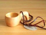 ヘムスロイド Hemsloid/ククサ Kuksa Sサイズ/木製マグカップ