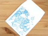 ムーミン Moomin Tribute Works/ ハンカチ用ギフトパッケージ