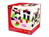 ブリオ Brio/カラーブロック50 color blocks 50/ビルディングトイ 知育玩具