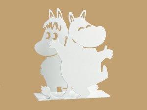 画像5: ムーミン Moomin/ プルート・プロダクト 【Pluto Produkter】 ムーミン ペーパーナプキンホルダー