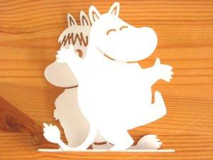 画像2: ムーミン Moomin/ プルート・プロダクト 【Pluto Produkter】 ムーミン ペーパーナプキンホルダー