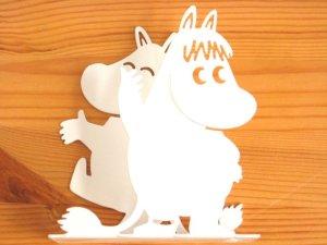画像3: ムーミン Moomin/ プルート・プロダクト 【Pluto Produkter】 ムーミン ペーパーナプキンホルダー