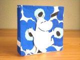 ムーミン Moomin/ プルート・プロダクト 【Pluto Produkter】 ムーミン ペーパーナプキンホルダー